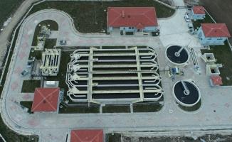 118,5 milyon metreküp atık su arıtıldı, Karadeniz'in kirlenmesi önlendi