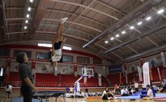 Avrupa Spor Haftası etkinlikleri Samsun'da başladı