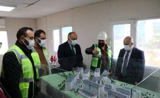 Samsun'a 4 bin kişilik yurt: Türkiye'nin en büyüğü olacak