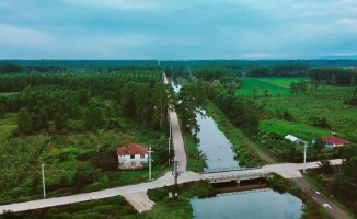 Samsun'a 'Karavan Turizm Merkezi' kurulacak