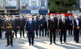 Samsun'da Cumhuriyet Bayramı etkinlikleri