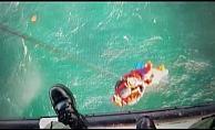 Batan gemide 2 kişinin daha cesedine ulaşıldı