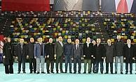 Samsun'da Cumhurbaşkanı hazırlığı