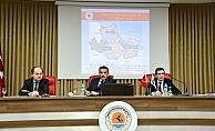 Samsun'daki bin 52 projenin toplam tutarı 7 milyar lira