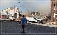 ABD'de Kafe Patladı: 1 Ölü, 15 Yaralı