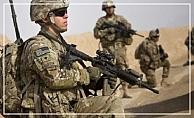 Afganistan'da 3 Amerikan Askeri Öldü
