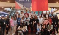 """""""İlkadım'dan Bilime Yolculuk"""" etkinliğinde 5 bin öğrenciye eğitim"""