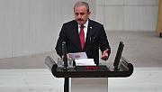 Yeni TBMM Başkanı Mustafa Şentop